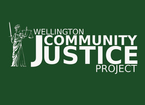 Wellington Community Justice Project: Part 1 Human Rights