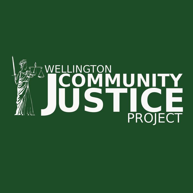 Wellington Community Justice Project