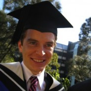 I Want Your Job: Interview with Ossian Elkington, Australian Human Rights Commission