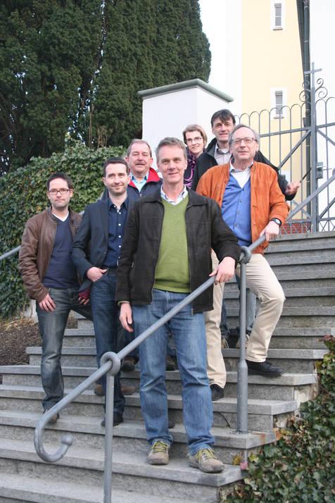 Ittendorf Gruppe
