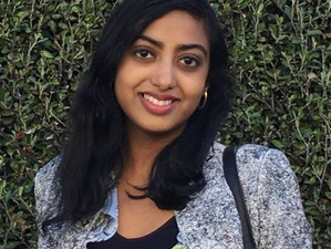 I want your job: Q&A with Anjori Mitra, barrister and LLM candidate