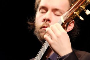 Concert - Université Libre, Bruxelles
