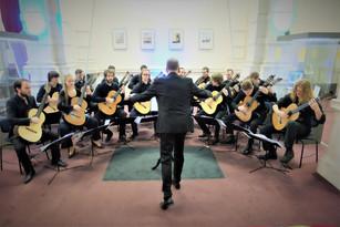 Concert - Conservatoire Royal, Bruxelles