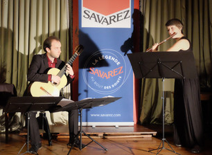Concert - Le Sensi, Bruxelles