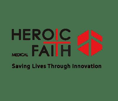 Heroic-Faith expects US FDA clearance for AI-powered respiratory monitor
