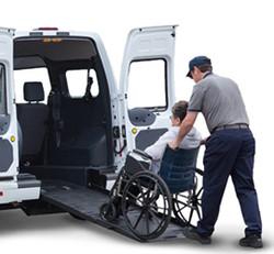 Disability Transportation Client