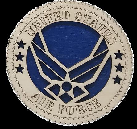 United States Air Force emblem Magnet