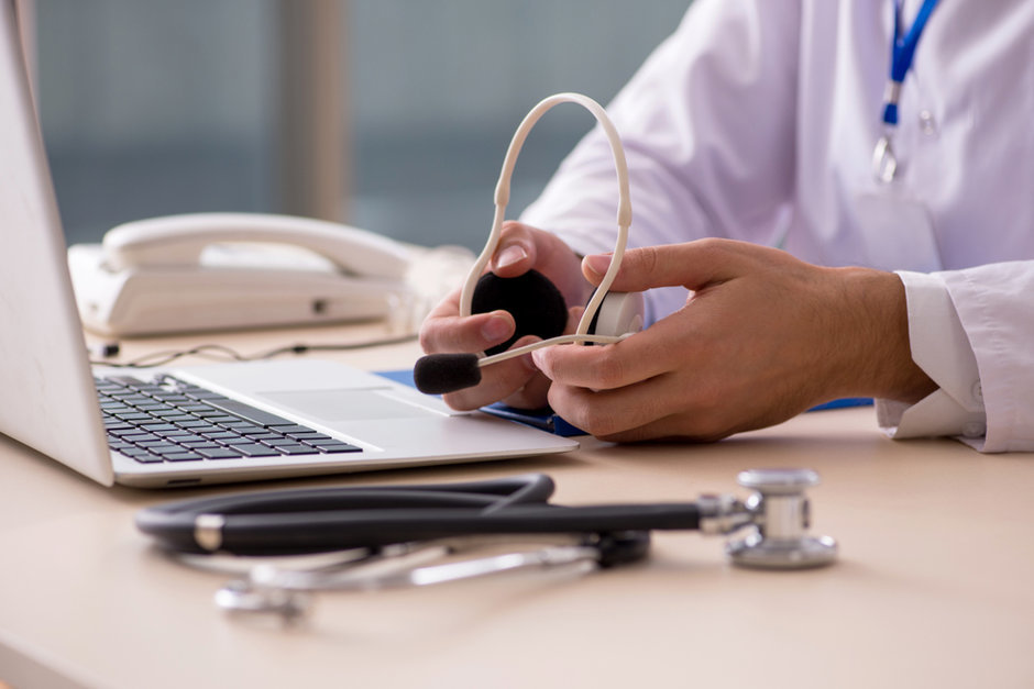 Medical Client