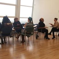 סדנה: מיומנויות שיח וקשב בין צוותים ובין ילדים למבוגרים