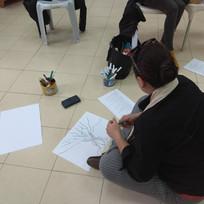 סדנא של עשרה מפגשים לפיתוח שיח רגשי בין מורים לתלמידים