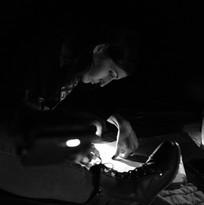 סדנה במדבר: כתיבת סיפור החיים המקצועי שלי