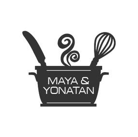 logo maya yonatan