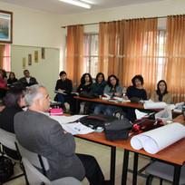 סדנא בת עשרה מפגשים: פיתוח מיומנויות מנהיגות