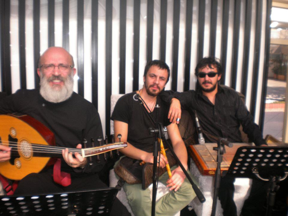 2011 Büyük Kulüp Konseri