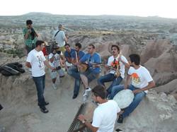 2011 Ramazan - Ürgüp