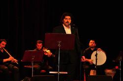 Neyzen Fatih Yıldız 2010