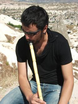 Kapadokya Neyzen