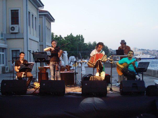 2010 Dünya Tango Festivali