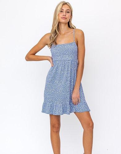 Victoria Summer Dress