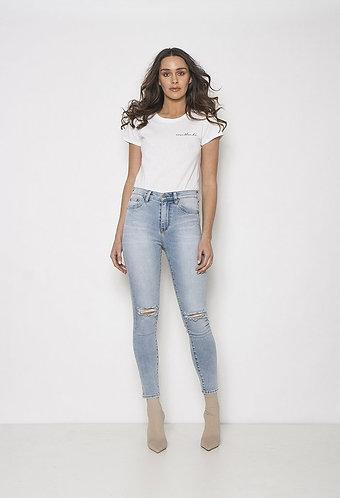 Bombshell Jeans