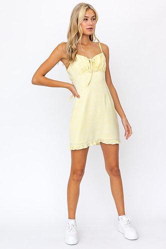 Parker Floral Sun Dress
