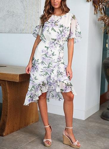 In Bloom Summer Dress