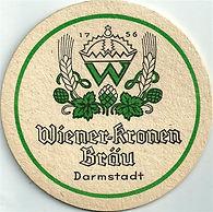Wiener Kronen Bräu