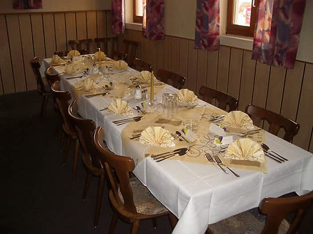 Feiern Catering