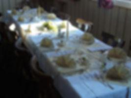 Feier Catering Darmstädter Hof