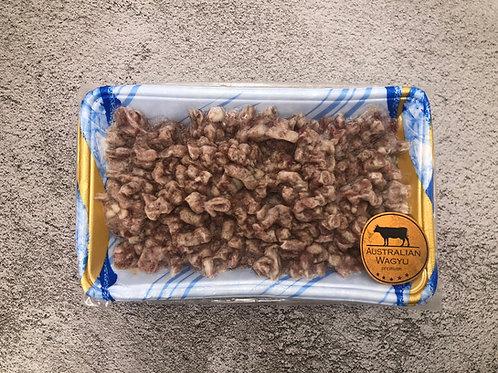 澳洲和牛 免治牛肉 1磅/包