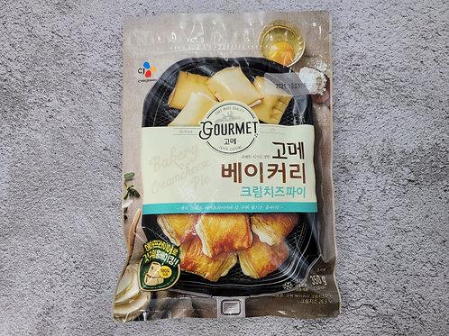 韓國 CJ 法式迷你忌廉芝士批 350g (9個入)