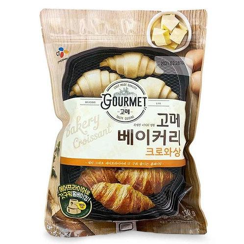 韓國 CJ Bakery 迷你法式牛角酥 330g (10個入)