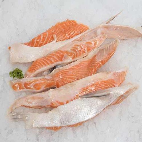 三文魚腩條 500g