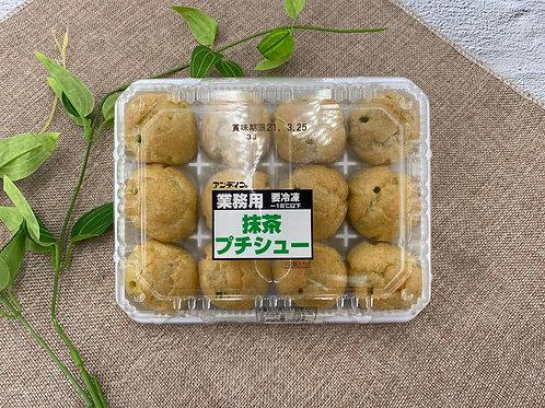 日本 抺茶泡芙 12pcs