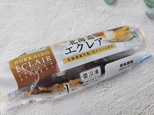 【北海道直送】 朱古力味泡芙小餅53g (急凍)