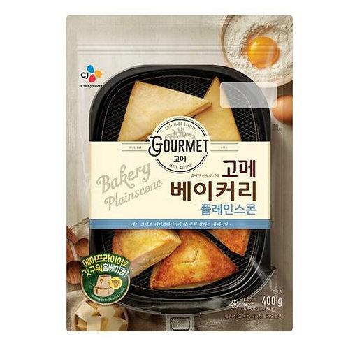 韓國 CJ 法式鬆餅 400g (4個入)
