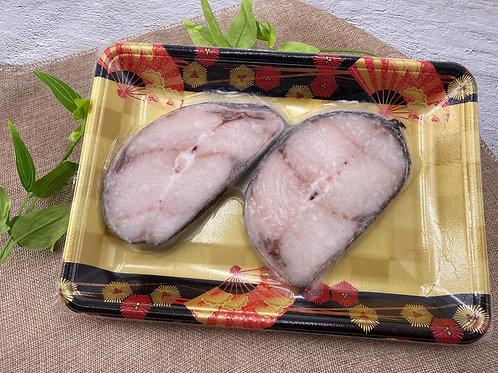 美國 銀鱈魚扒 ~300g