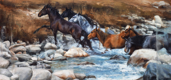 Rocky Creek Crossers