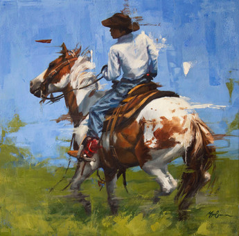 Backcountry Cowhand