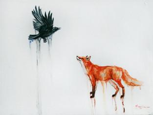 Fox and Crow #3