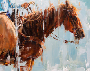 Western Art Collector Online Feature