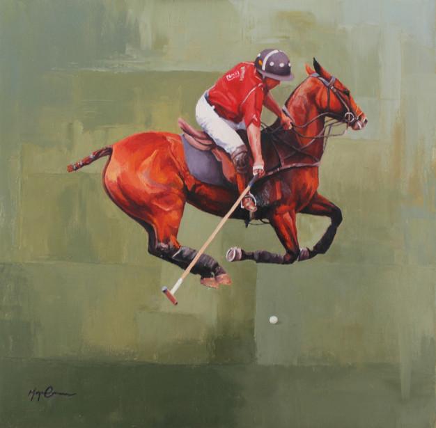 Polo #4