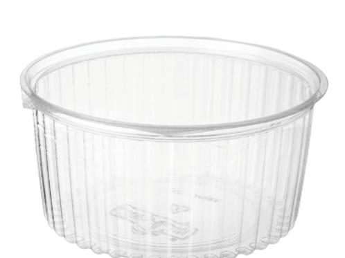 Benxon 48oz Showbowl- Flat lids
