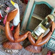 イルカのボトルラック