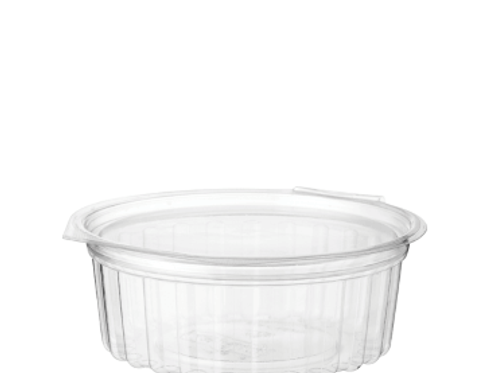 Benxon 8oz Showbowl- Flat lids