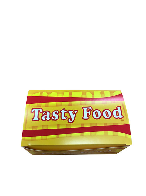 TASTYFOOD Medium Snack Box (250)