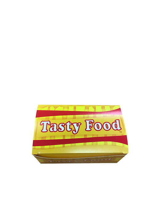 TASTYFOOD Small Snack Box (250)