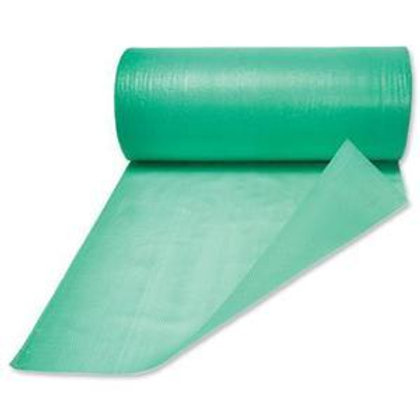 KO Gusset Roll Bags- Green