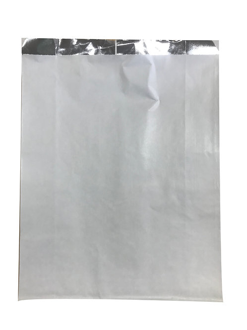 TF Large Chicken Foil Bags-Plain
