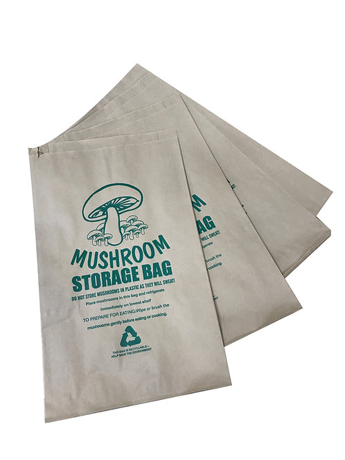 TF Mushroom Bags